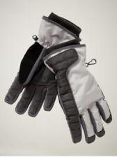 NWT Kid GAP Nylon Contrast Snow Ski Gloves 100 gram Thinsulate Insulation NEW L