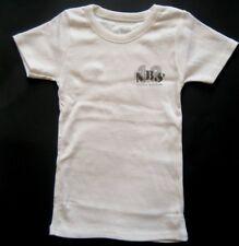 ABSORBA bébé t-shirt blanc avec motif