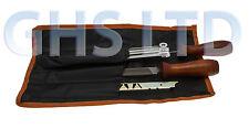 File / Guide Sharpening Kit Suit HUSQVARNA 136 137 141 142 339 346 350 351 360