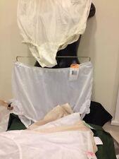 Vanity Fair Plain & Lace trim Panty 6,7,8,10,11,12 Mix Styles 13001,15712,15812
