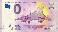 93 - Musée de l'air et de l'espace - Concorde - 2019