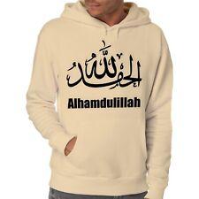 Alhamdulillah Kapuzenpullover | Hoodie | Hamdala | Allah | Alhamudllah | Allah