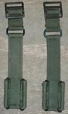 44 pattern webbing bracer straps x 2