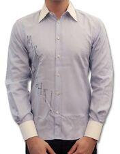 Moschino camisa señor. right camisa señor. right