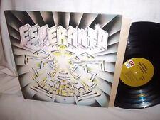 ESPERANTO ROCK ORCHESTRA-SELF TITLED-A&M SP 4399 NO BARCODES VG+/VG+ LP
