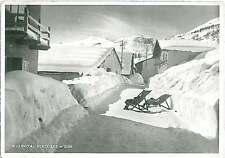 CARTOLINA d'Epoca - TORINO : SESTRIER 1954