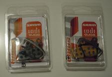 Avid - Couple Original Pads Sram Metal Scintered/Resin Organic Code +2011