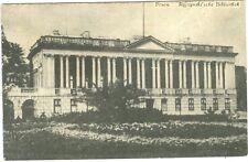 Posen, Raczynski Bibliothek, Feldpost-AK, 1939
