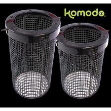 Basking Lamp Heat Guard Komodo Ceramic Bulb Vivarium Lamp Safety Cage Reptile