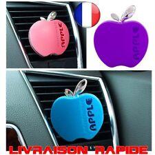 Parfum Ambiance Voiture Apple Forme Désodorisant Audi Ford Kia Renault Peugeot