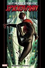 Ultimate Comics Spider-Man, Vol. 1, Bendis, Brian Michael