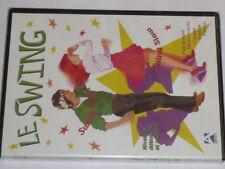 LE SWING LEARN THE DANCE APPRENDRE A DANSER LES PAS DVD