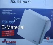 Maico ECA 100 IPRO KH  Lüfter,  Badlüfter, Ventilator mit Feuchtesteuerung