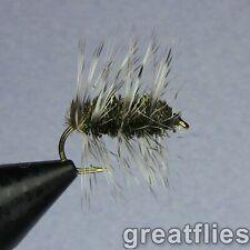 1 dozen (12) - Griffith's Gnat