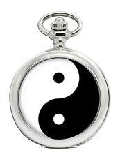 Yin yang Pocket Watch