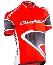Camiseta/Camiseta m/c ORBEA Mod # RMT1 Col.negro/Red
