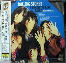 Rolling Stones: Through the Past, Darkly (big hits vol.2) - LP Vinyl 33 rpm (200