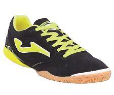 Joma Super Flex 501 Black-Fluor Indoor Soccer