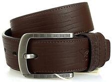 Mens Leather Belt Buckle Fashion Designer Belts Casual Waist Strap New Q1033