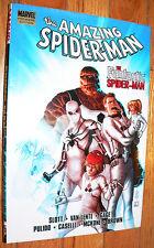 Spider-Man The Fantastic Spider-Man hardcover