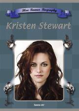 Kristen Stewart (Blue Banner Biographies)-ExLibrary