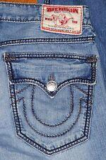 True Religion Boot Cut & Straight Leg Men's Blue Black Jeans  33 34 36 38 40 42