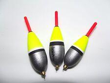 Forellen-Pose-Spezial, große Ausführung, für weite Würfe, mit Wechselantenne