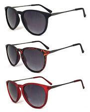 Inner Bifocal Square Frame Sunglasses Sun Reader Rubber Frame