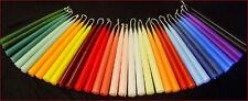100% pura cera delle candele COLORANTE, più colori disponibili, perfetto per fare candele