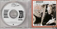"Sting - Stolen Car  GERMANY only 3"" CD Single  Pock it  w Black Eyed Peas (2004)"
