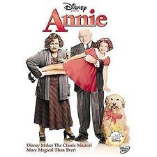 Annie (DVD, 2000)