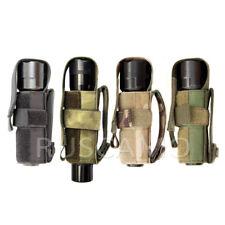 Universal holder flashlight MOLLE
