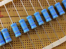 470kΩ 470k Ohm 1W 10kV High Voltage Axial Resistor Vishay VR68 ±5% Multi Qty