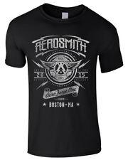 Aerosmith 'Aero Force One' T-Shirt - NEW & OFFICIAL!