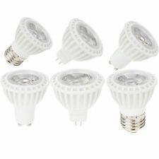 Dimmable 15W LED COB Spotlight Bulb E27 GU10 MR16 Replace Halogen Lamp 110/220V