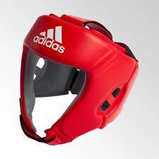 Aiba boxing Headguard, adidas kopfschützer, boxeo, kick boxing, Muay Thai, MMA