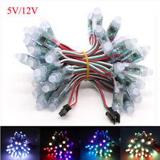 1000pcs 5V 12V WS2811 IC RGB Full Color Pixels LED Module light Chrismas Lamp