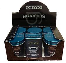 Osmo Clay Wax Matte No Shine 100ml Genuine UK Authorised Stockists