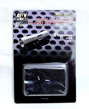 AFV Club 1/35 AG35029 Metal Flash Suppressor for WWII German 2cm Flak 30/38