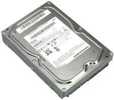 Samsung 3,5 Zoll SATA PC interne Festplatte 80GB 160GB 250GB 320GB 500GB 1TB