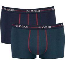 Sloggi Start Hipster C2P 2 Pack Briefs Multiple Colours 14 (V014) CS