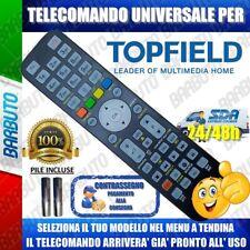 topfield 5000 masterpiece