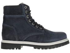 Boots Tommy Hilfiger Jeans Suede Boot Ink EM0EM00156-006 03436927e9d