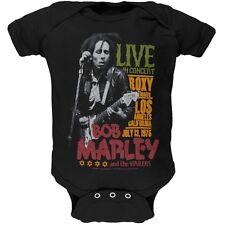 Bob Marley - Roxy Theatre Infant One Piece