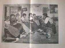 Love-RACCONTI Cesare Laurenti stampa 1888