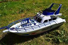 NAVE Antincendio Radio Telecomando Barca Yacht Motore a due tipo 130 1/25