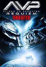 ALIENS VS. PREDATOR - REQUIEM (NEW DVD)