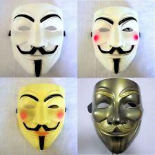 Acta Maske Karneval V wie Vendetta Anonymous Occupy Guy Fawkes