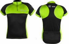 Sikma Cycling Half Sleeves Jersey Bike Top Outdoor Team Racing Cycling Shirt