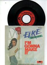 Elke and the Jets    -     I´m gonna make it